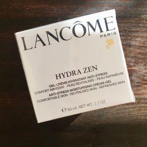 Lancome Makeup - NWT Lancôme Paris Hydra Zen Moisturizing Cream-Gel
